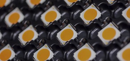 La importancia de CRI en las luminarias LED.