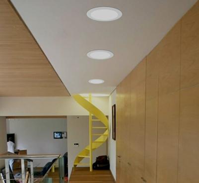 Panel lights led